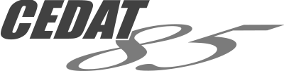 Cedat85 logo