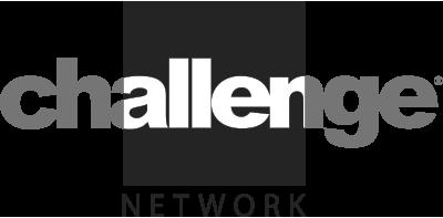 Challenge Network logo