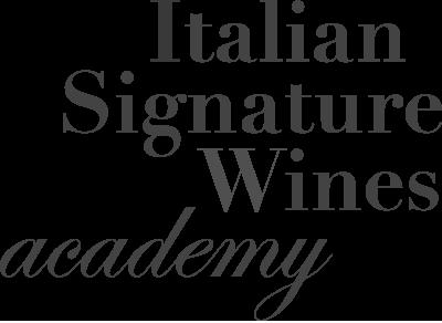 ISWA - Italian Signature Wines Academy logo